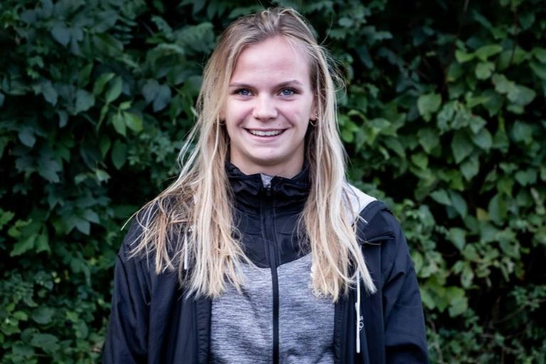 Julie Frølund Funch.